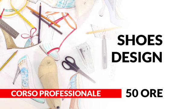 Shoes Design- Stilista Calzature
