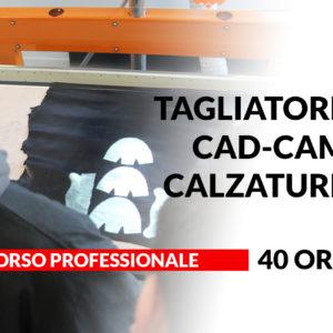 Tagliatore CAD-CAM Taglio Automatizzato